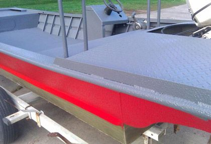 For Boats and Trailers