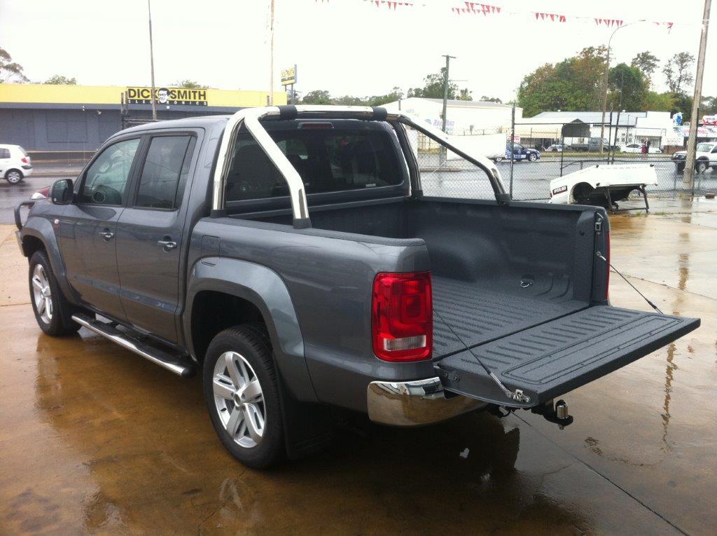 Speedliner® Spray In Bed Liner for Trucks - Charcoal Gray