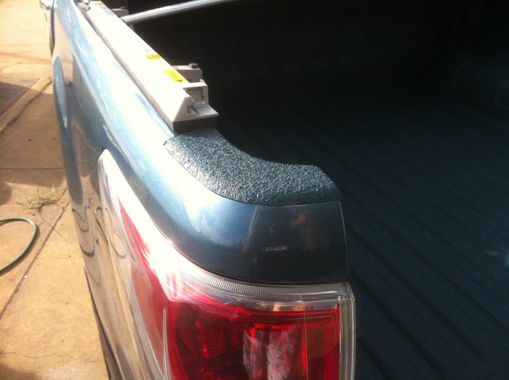 Speedliner® Spray In Bed Liner for Trucks - Custom Automotive Colors