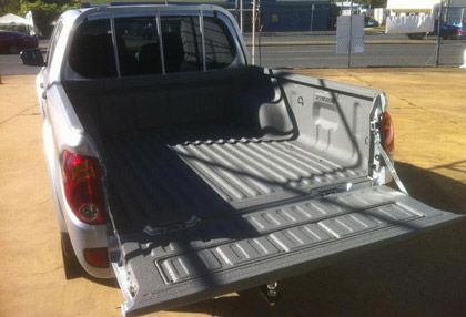 For Truck Beds